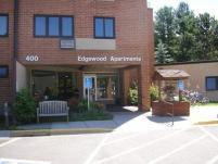 Edgewood building
